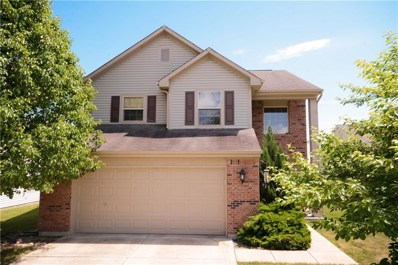 635 Conifer Way, Greenwood, IN 46143 - #: 21572336