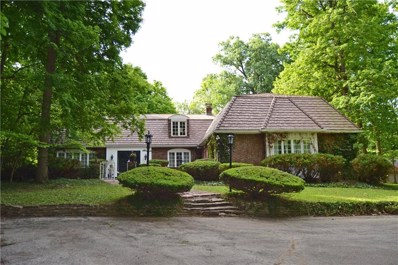 7900 High Drive, Indianapolis, IN 46240 - #: 21572359