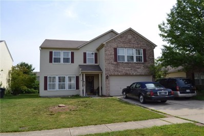 6642 W Jamestown Drive, McCordsville, IN 46055 - #: 21572371