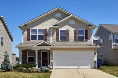 15589 Outside Trail, Noblesville, IN 46060 - #: 21572373