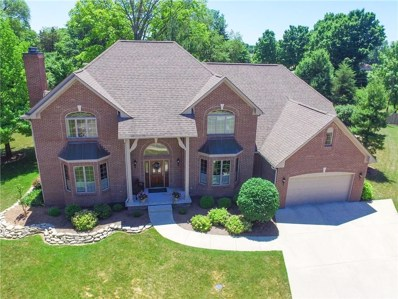 8867 Classic Circle, Indianapolis, IN 46217 - MLS#: 21572391