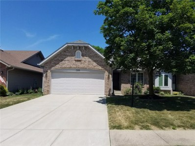506 Silver Fox Court, Indianapolis, IN 46217 - MLS#: 21572396
