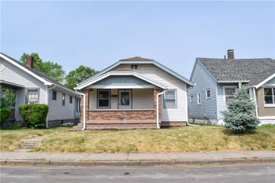 2406 Union Street, Indianapolis, IN 46225 - MLS#: 21572399