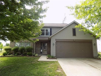6549 Roxbury Place, Zionsville, IN 46077 - #: 21572403