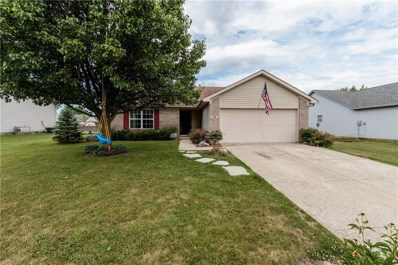 1136 Orphant Annie Drive, Greenfield, IN 46140 - #: 21572408