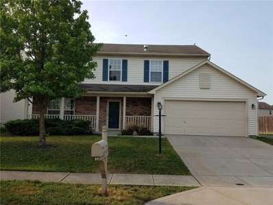 8043 Arvada Place, Indianapolis, IN 46236 - #: 21572413