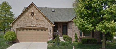 10560 Lighthouse Way, Indianapolis, IN 46256 - MLS#: 21572426