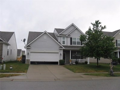 15211 Dry Creek Road, Noblesville, IN 46060 - #: 21572429