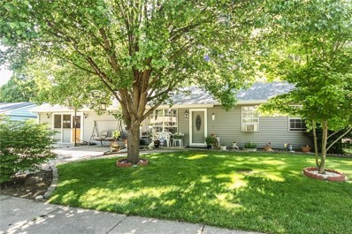 5429 Chisolm Trail, Indianapolis, IN 46237 - #: 21572433