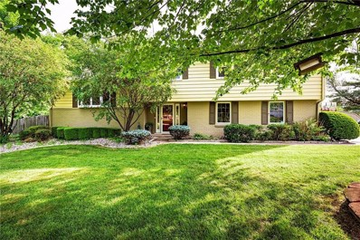 820 Alwyne Road, Carmel, IN 46032 - #: 21572447