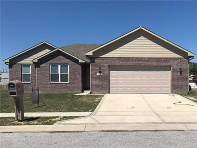 204 Myers Road, Danville, IN 46122 - #: 21572461