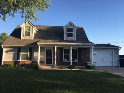 239 Christina Drive, Whiteland, IN 46184 - #: 21572464