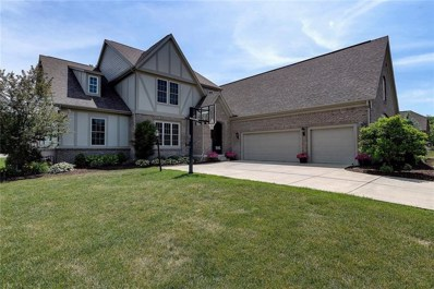 6881 Ethens Glen Drive, Avon, IN 46123 - #: 21572466