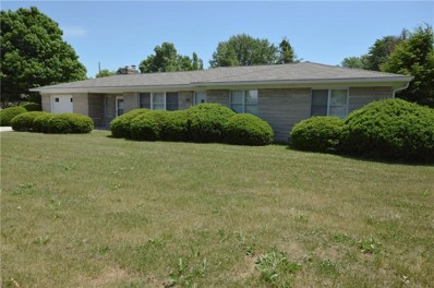 1505 Stafford Road, Plainfield, IN 46168 - #: 21572474