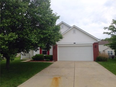 3920 Mistflower Court, Indianapolis, IN 46235 - #: 21572486
