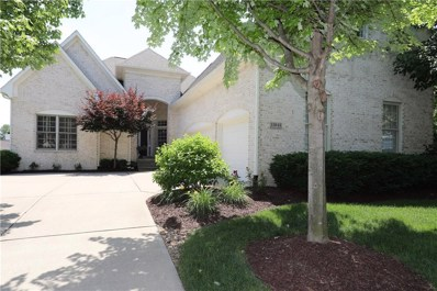 12041 Stern Dr, Fishers, IN 46256 - MLS#: 21572494