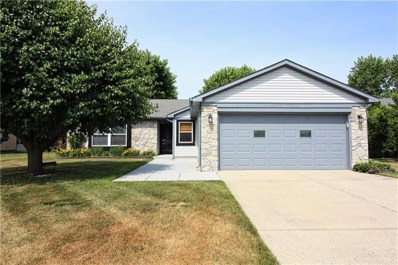 8404 Banyan Lane, Indianapolis, IN 46237 - #: 21572501