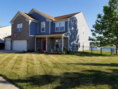 2007 Cedarmill Drive, Franklin, IN 46131 - #: 21572504