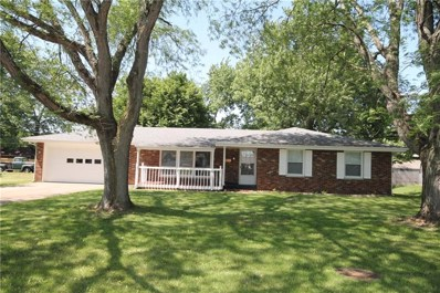 3310 25th Street, Columbus, IN 47203 - #: 21572520
