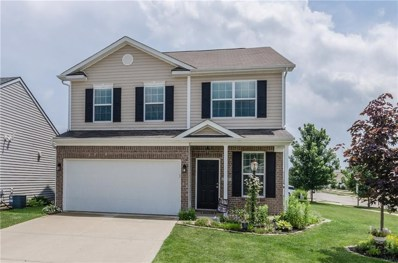 7859 Busby Bend Drive, Noblesville, IN 46062 - #: 21572522