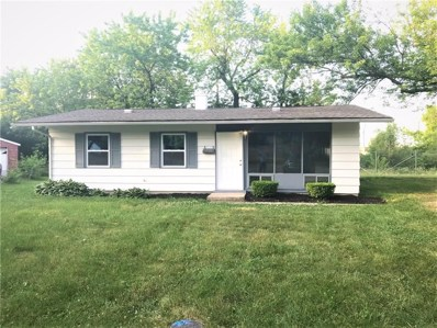 5 Edwin Court, Indianapolis, IN 46222 - #: 21572525