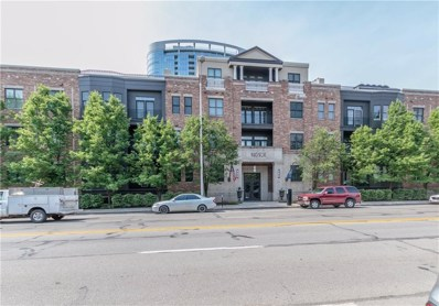 355 E Ohio Street UNIT 301, Indianapolis, IN 46202 - MLS#: 21572530