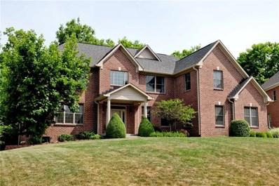 10726 Timber Oak Circle, Indianapolis, IN 46236 - #: 21572556