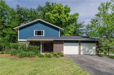 8619 Lancaster Road, Indianapolis, IN 46260 - #: 21572565