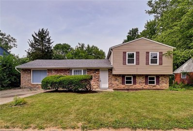 3570 Decamp Drive, Indianapolis, IN 46226 - #: 21572569