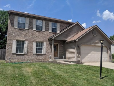 5118 Shadow Pointe Drive, Indianapolis, IN 46254 - #: 21572576