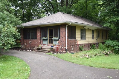7328 Lakeside Drive, Indianapolis, IN 46278 - #: 21572584