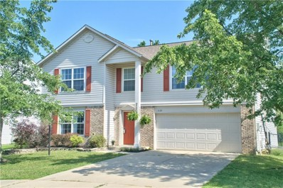 1624 Creekside Drive, Brownsburg, IN 46112 - #: 21572591