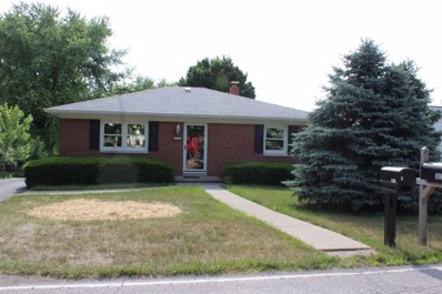 3621 Brill Road, Indianapolis, IN 46227 - #: 21572603