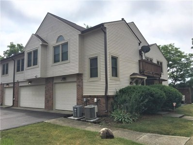 9477 Maple Way, Indianapolis, IN 46268 - #: 21572605