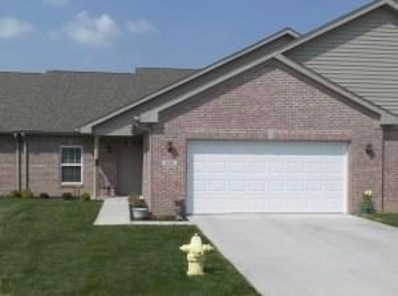 4241 Payne Drive UNIT 7, Plainfield, IN 46168 - MLS#: 21572607