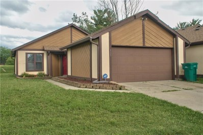 4125 Gamay Lane, Indianapolis, IN 46254 - #: 21572613