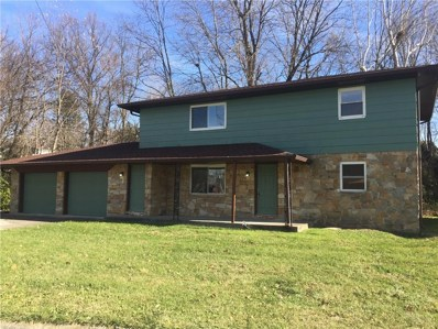 961 Valley View Drive, Plainfield, IN 46168 - MLS#: 21572630