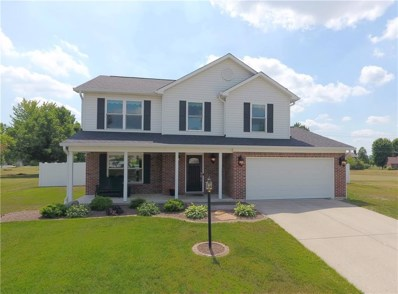 7011 Endicott Drive, Indianapolis, IN 46259 - #: 21572632