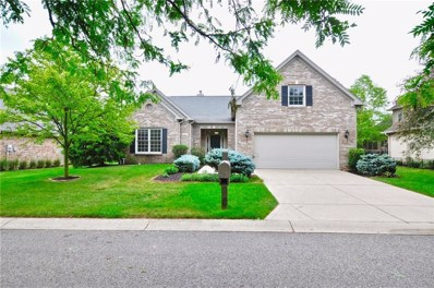 13083 Fletcher Trace, Carmel, IN 46033 - #: 21572634