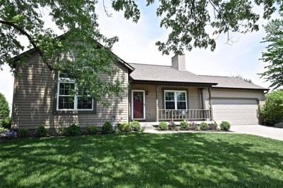 8932 Buckhaven Drive, Indianapolis, IN 46256 - MLS#: 21572672