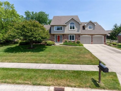 112 Dundee Court, Noblesville, IN 46060 - #: 21572674