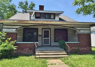 128 W Walnut Street, North Vernon, IN 47265 - #: 21572677