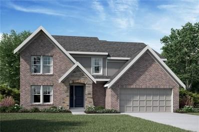 662 Ridge Gate Drive, Brownsburg, IN 46112 - #: 21572681