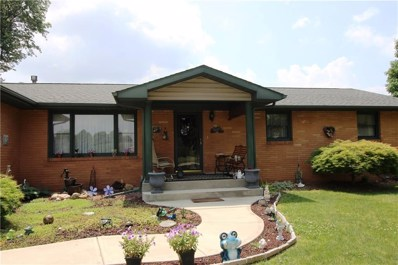431 S Hardacre Court, New Castle, IN 47362 - #: 21572693
