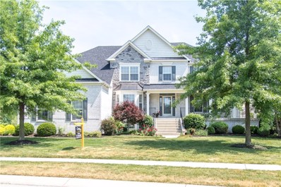 10610 Proposal Pointe Way, Fishers, IN 46040 - #: 21572716