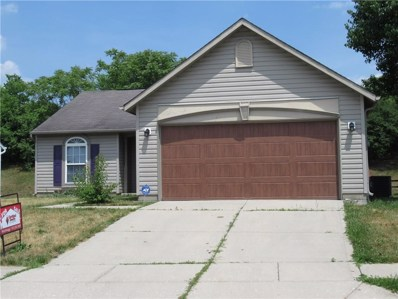 3115 River Shore Place, Indianapolis, IN 46208 - #: 21572719