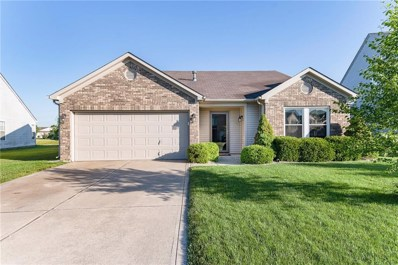 6878 W Raleigh Drive, McCordsville, IN 46055 - MLS#: 21572726