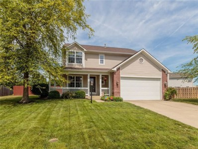 13089 Sinclair Place, Fishers, IN 46038 - #: 21572732