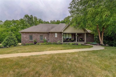 15194 Cherry Tree Road, Noblesville, IN 46062 - MLS#: 21572745