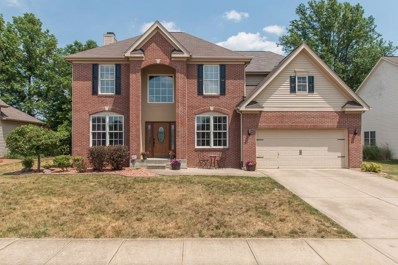7315 Woodington Place, Indianapolis, IN 46259 - #: 21572764